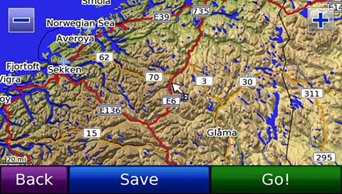 Will Garmin Nuvi Do Anything In Japan Without Map Downoad GPS - Japan map garmin