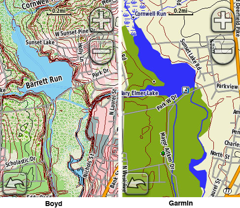 NEW Garmin OREGON Series - Page 2 - GPS Review Forums